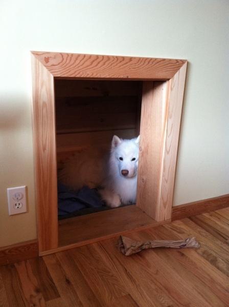hondenkennel